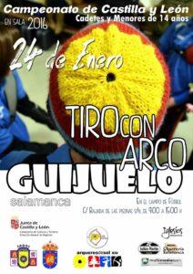 Campeonato CyL y 1ª Liga de Edades y Cadetes sala 207 @ Institucion ferial de Salamanca | Guijuelo | Castilla y León | España